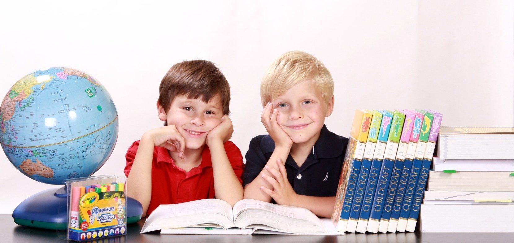 Ev. Kindergärten und Ev. Schulen