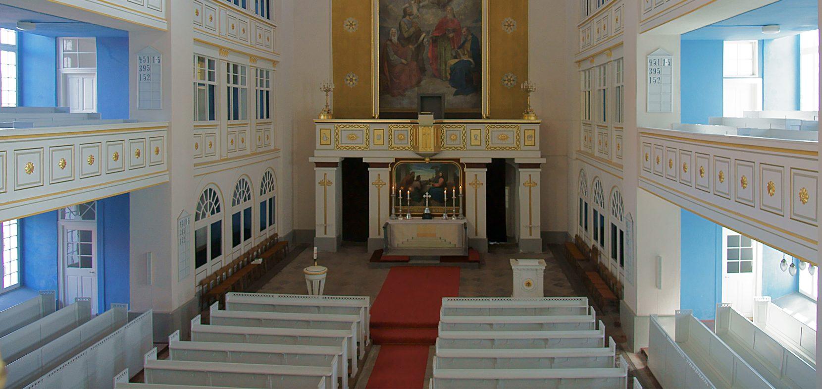 Vereinigte Ev.-Luth. Kirchgemeinde Bischofswerda