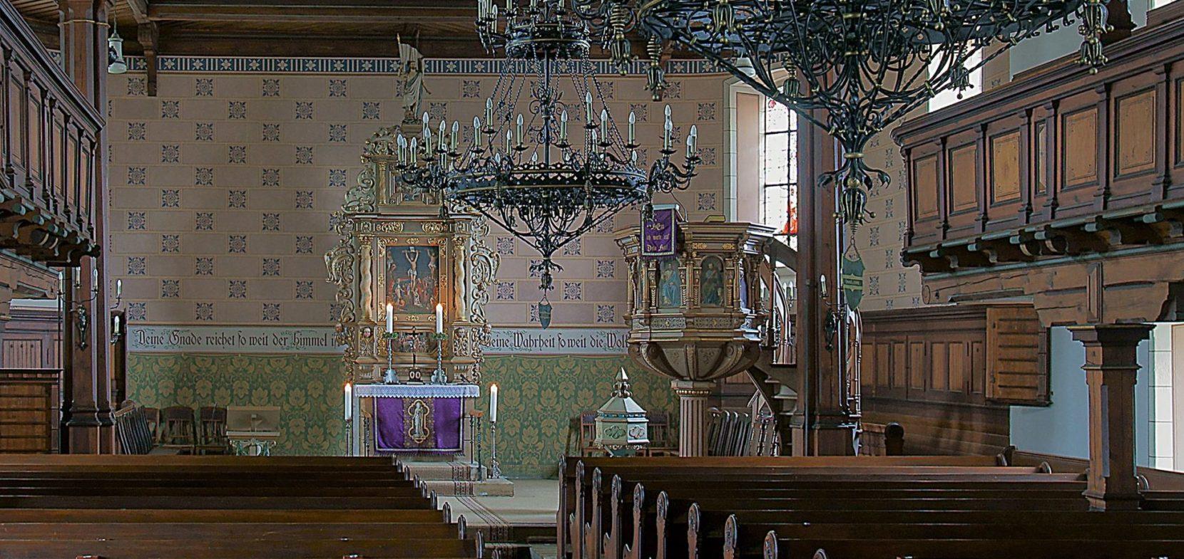 Ev.-Luth. Kirchgemeinde Burkau