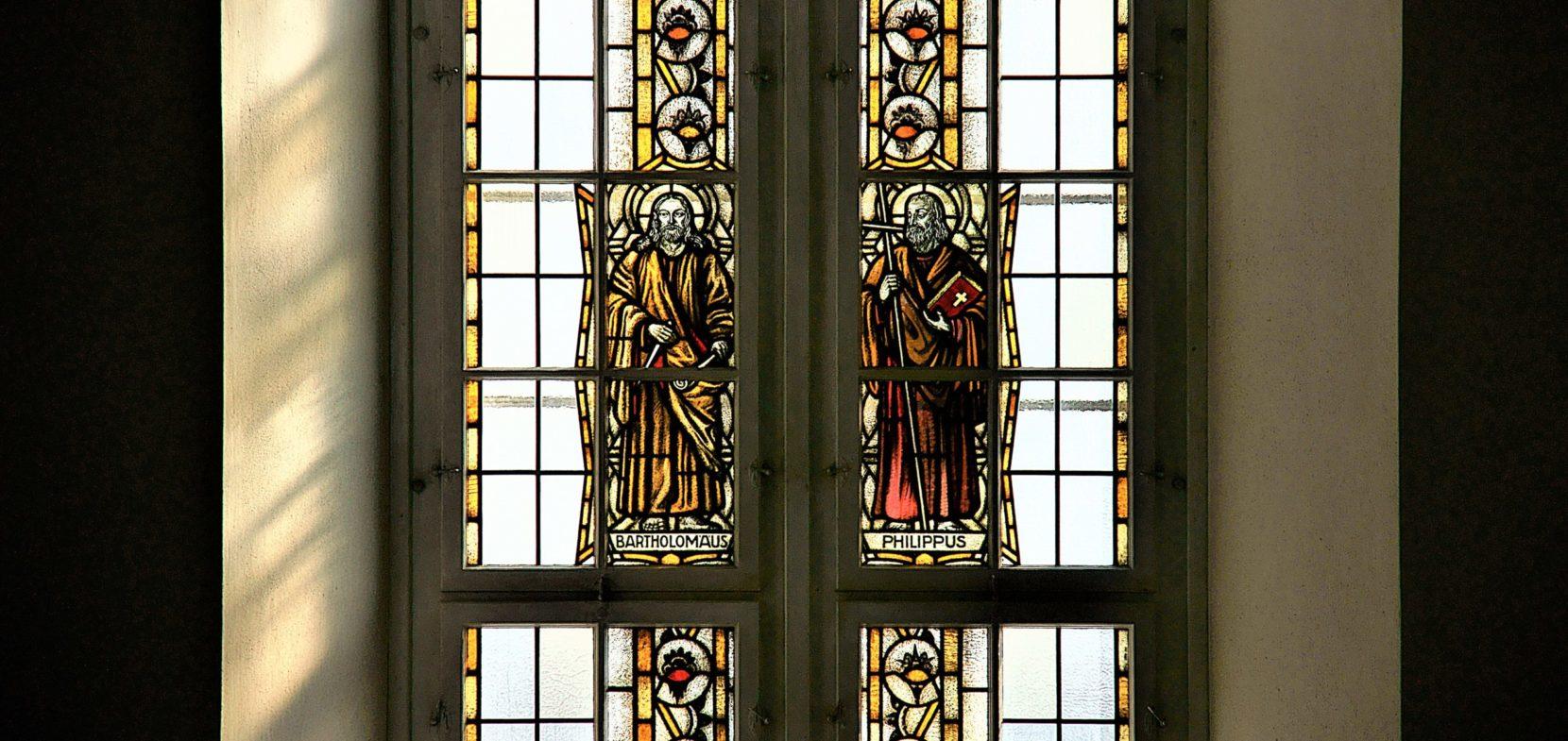Ev.-Luth. Kirchgemeinde Kirschau