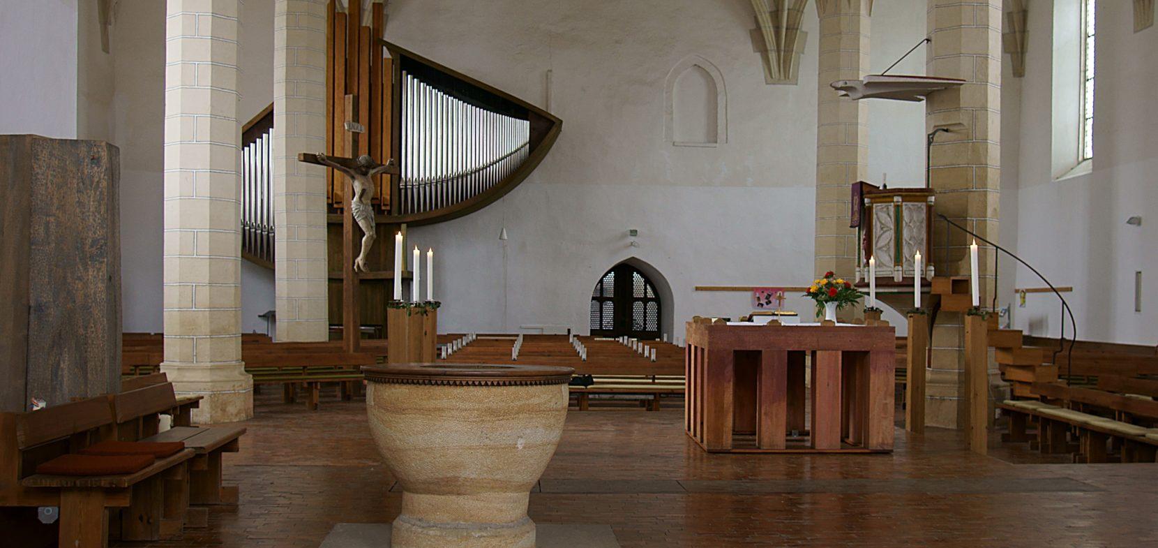 Ev.-Luth. Kirchgemeinde Göda