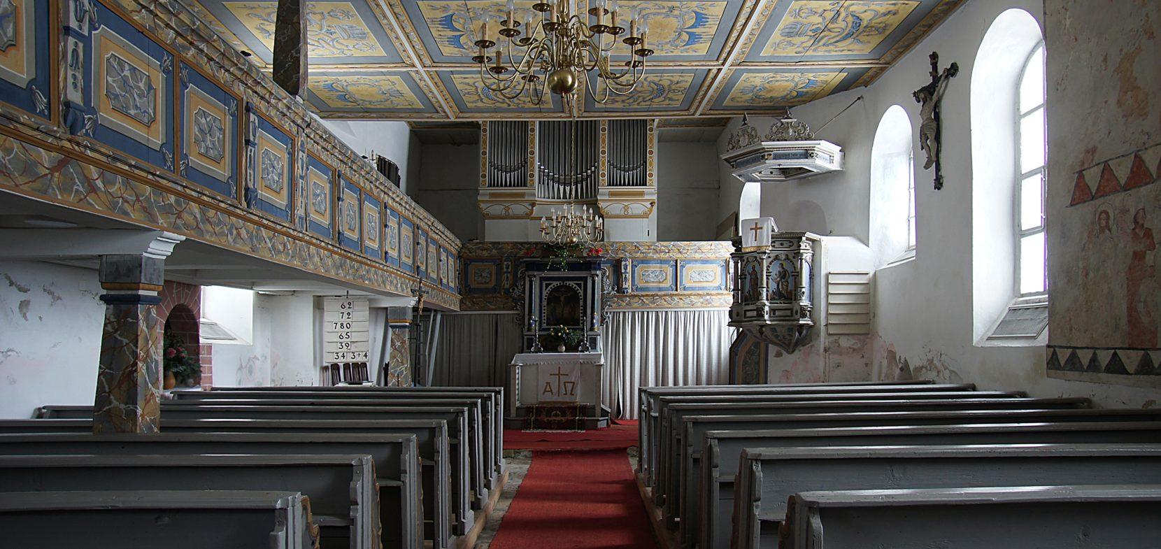 Ev.-Luth. Kirchgemeinde Leppersdorf