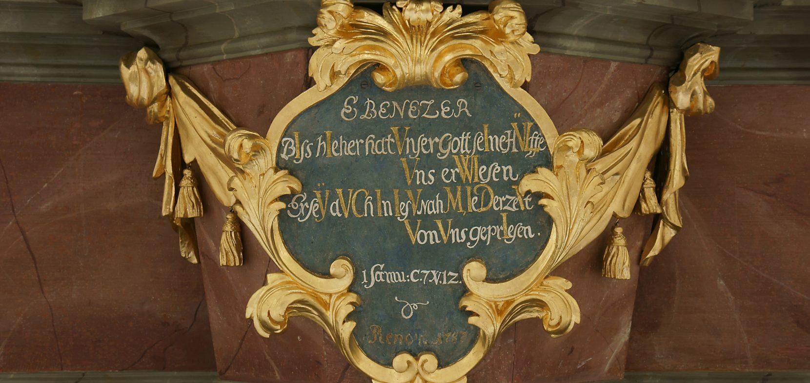 Ev.-Luth. Kirchgemeinde Malschwitz-Guttau im Kirchspiel Gröditz