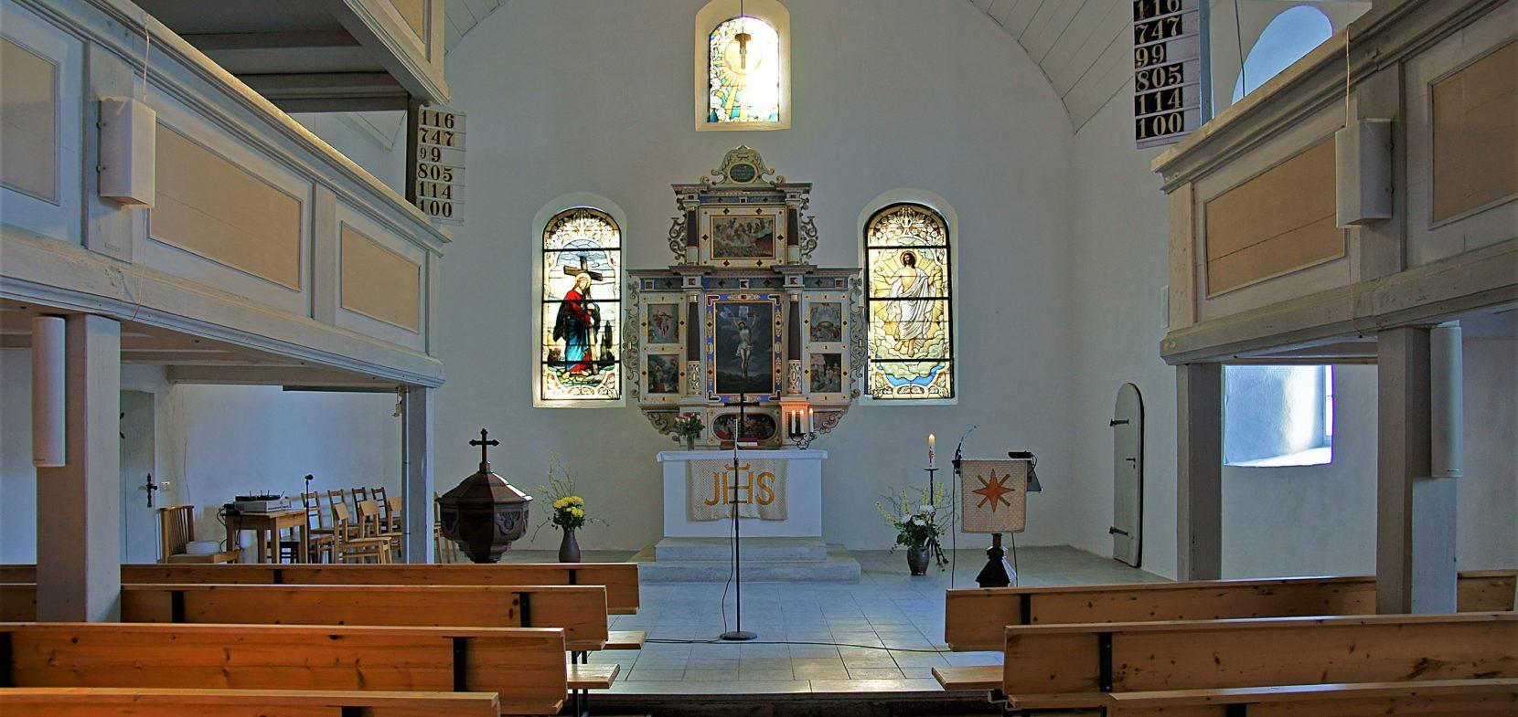 Ev.-Luth. Kirchgemeinde Schwepnitz