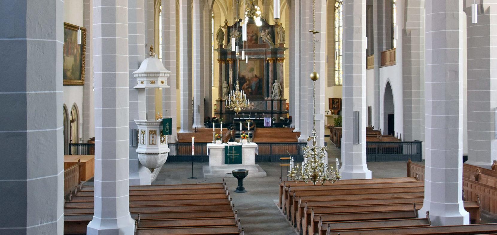 Ev.-Luth. Kirchgemeinde St. Petri Bautzen