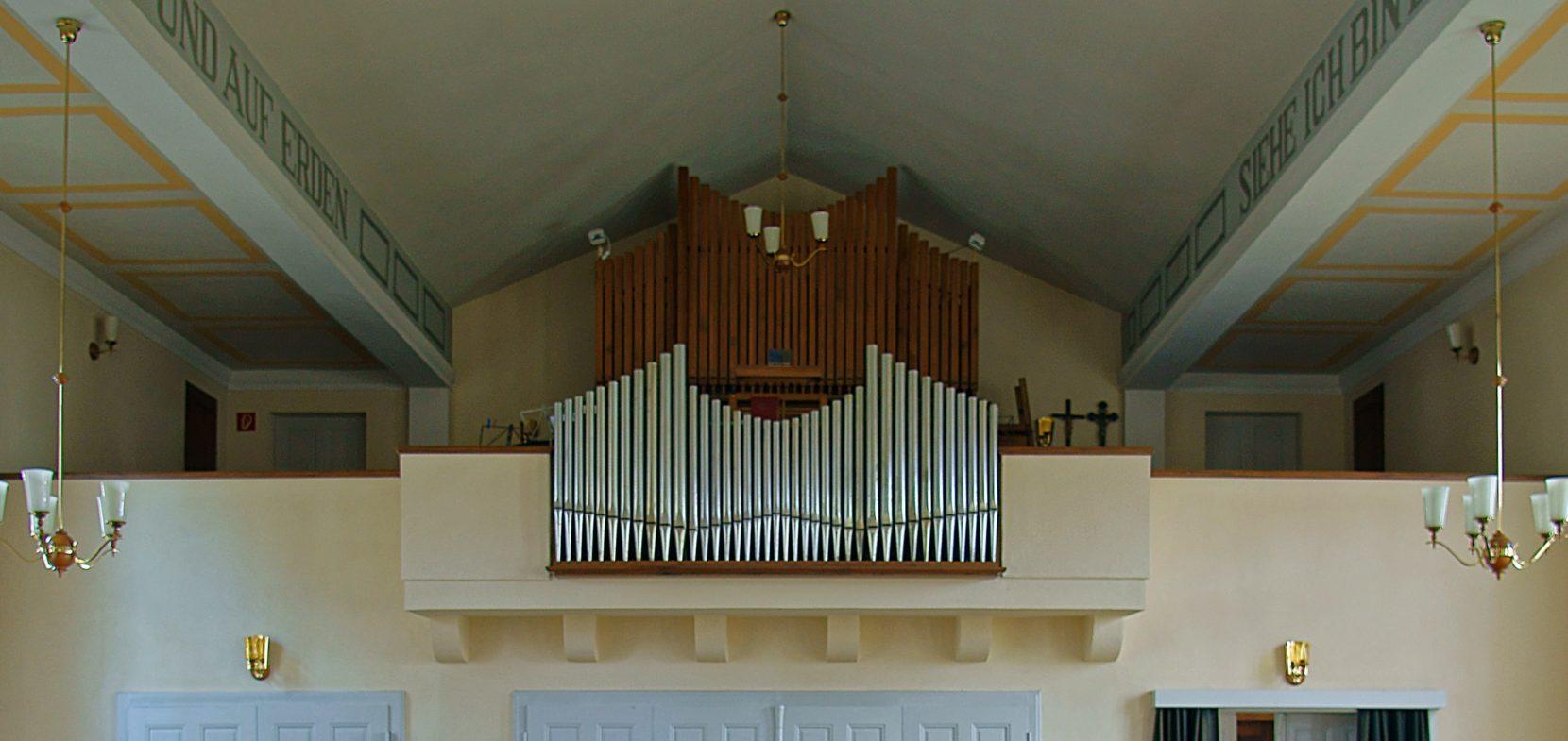 Ev.-Luth. Kirchgemeinde Demitz-Thumitz