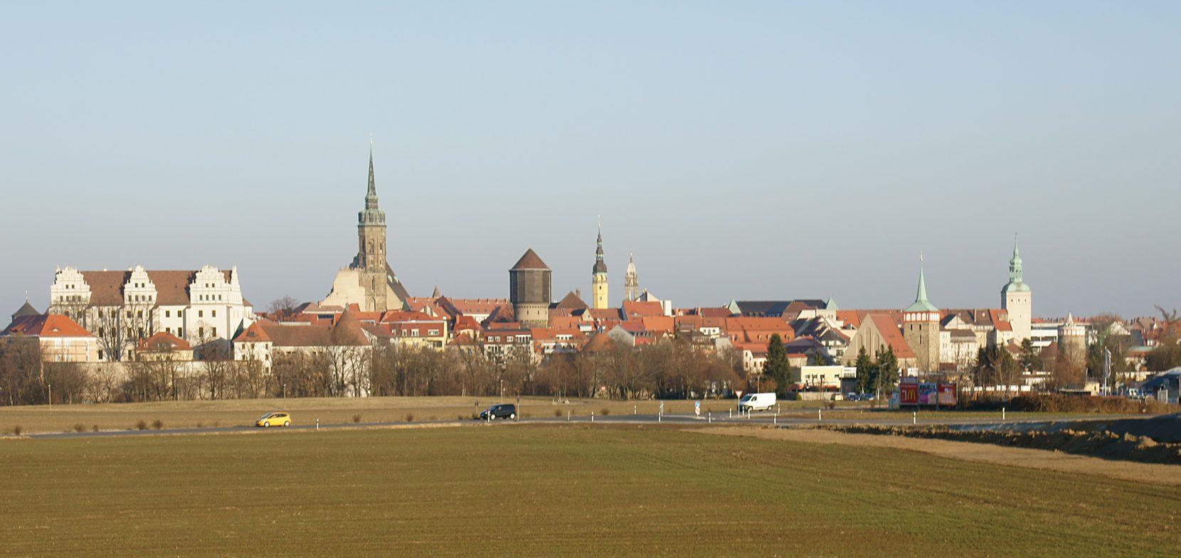 Region 1: Bautzen